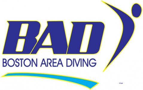 Boston Area Diving Gear Custom Shirts & Apparel